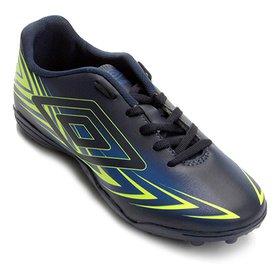 Kit Chuteira Umbro Speed II Futsal + Chuteira Kappa Viento Society ... a23b1c83c5daf