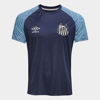 37f21dc9a8 Compre Camisa de Treino Santos Fc Online