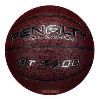 f79b00ab6 Bola de Basquete Penalty BT7600 VIII