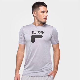 48f114a89a Camisetas para Fitness e Musculação Fila