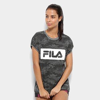 03f913c80e Camisetas Femininas em Oferta