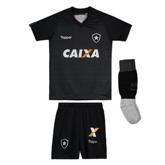 6a8020a1e8 Compre Kit Infantil Real Madrid Online