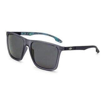 511786580ed7a Óculos De Sol Mormaii Hawaii Fume Fosco C