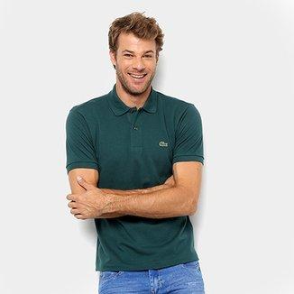 f1c06a340b6 Camisas Polo Lacoste Masculinas - Melhores Preços