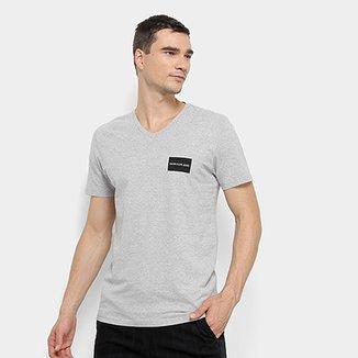a3198cdeb1f8d0 Camisetas Calvin Klein Masculinas | Netshoes