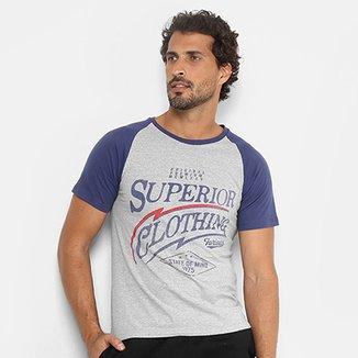 Compre Camisetas Maresia Online   Netshoes 9f02a88ba8