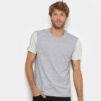 Camiseta Burn Premium Masculina