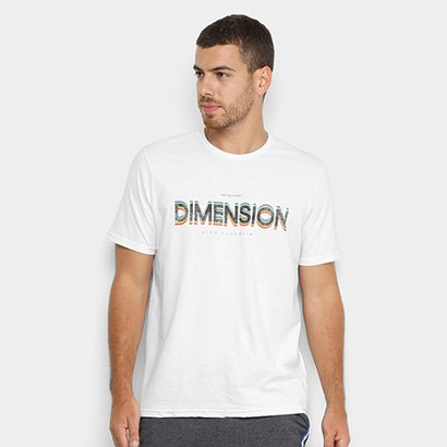 Camiseta Burn Dimension Masculina