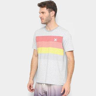 5548d0c0f5 Camiseta Mood Sunset Masculina