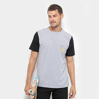 9c9ef7b506c1d Camiseta Mood Skate Or Die Masculina