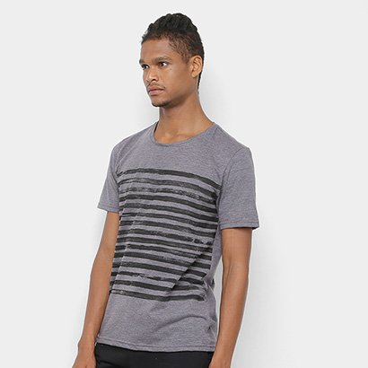 Camiseta Mood Brush Masculino