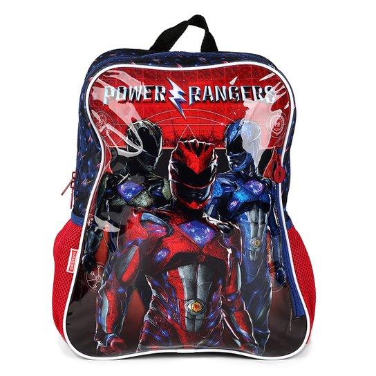 ddd43756b12 Mochila Infantil Sestini Power Rangers 18M - Compre Agora   Netshoes