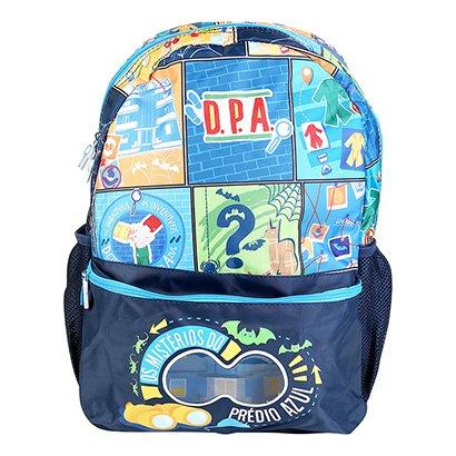 Mochila Infantil Pacific DPA Costas