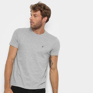 b30e9c59b8 Camiseta T-Shirt Ellus Manga Curta Masculina