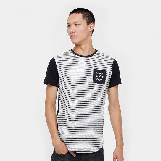 37246ff380 ... Camiseta RG 518 Listras Swag Masculina - Compre Agora Netshoes  5304eb9fc02ccb ...