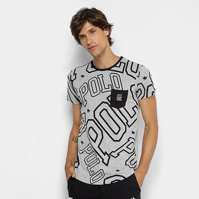 Camisetas Masculinas - Compre Camiseta Masculina  245ae75f3a065