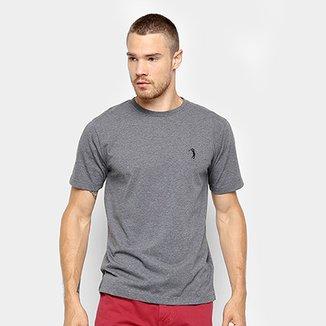 62a53e47b Camisetas Aleatory Masculinas - Melhores Preços