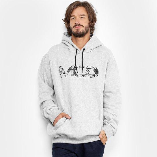 Moletom MCD Canguru Masculino - Compre Agora  c1f58681ab0