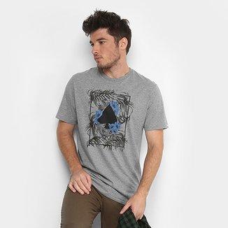 Camiseta MCD Tropical Bones Masculina 01aeefb30b4