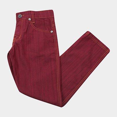 Calça Jeans Color Infantil O'neill Masculina