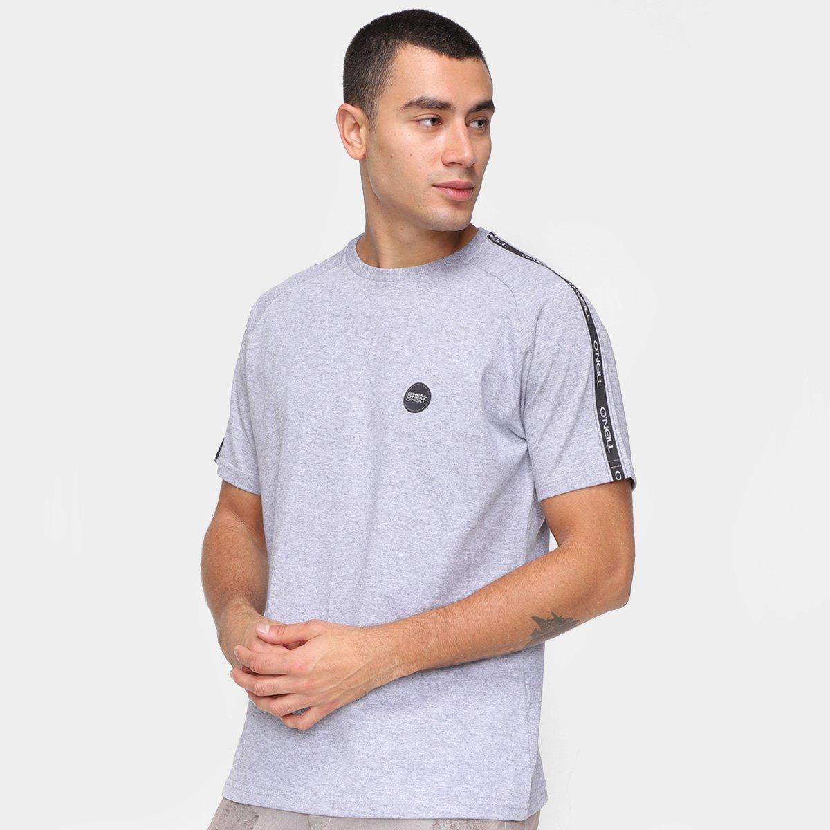 Camiseta O'Neill Raglan Masculina