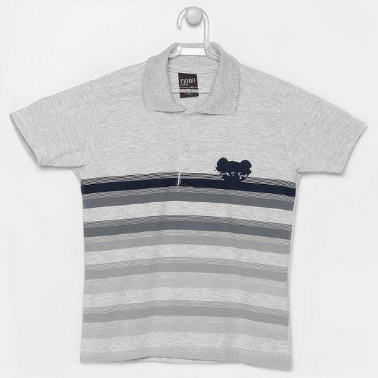 9d97b0572 Camisa Polo Tigor T. Tigre - Compre Agora
