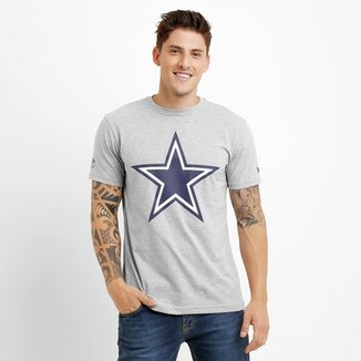 Compre Camisa Estilo Futebol Americano Online  33478e20bf1ed