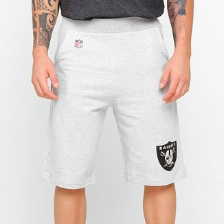 Bermuda New Era NFL Team Oakland Raiders 5f445eece6a74