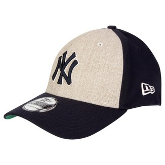 Boné New Era 3930 MLB Team Fronted Classic New York Yankees 5974feded7f