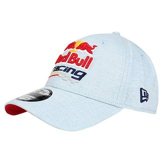 a4fccd39ddf30 Boné New Era Red Bull 3930 Hc Too New