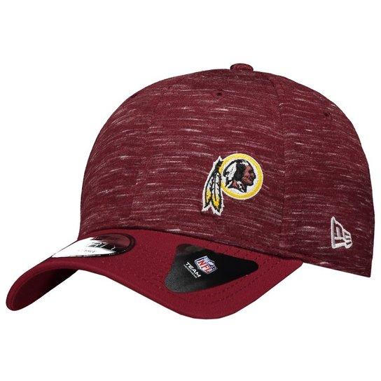 d847c7ce2 Boné New Era NFL Washington Redskins 940 - Compre Agora
