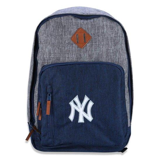 Mochila Básica New York Yankees MLB New Era - Compre Agora  63e7208c52b