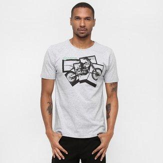 63e7f965b Camiseta Fatal Estampada