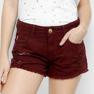 880924ed9 Shorts Coca-Cola Femininos - Melhores Preços | Netshoes