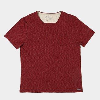 dd119d71e Camisetas Kohmar Masculinas - Melhores Preços   Netshoes