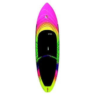 Prancha Fm Surf Stand Up Paddle Stone II 9.4
