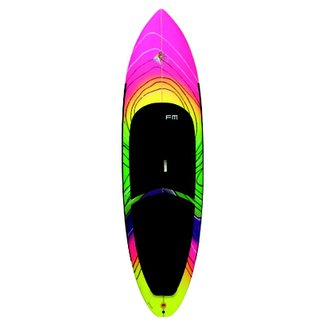 Prancha Fm Surf Stand Up Paddle Stone 10.0