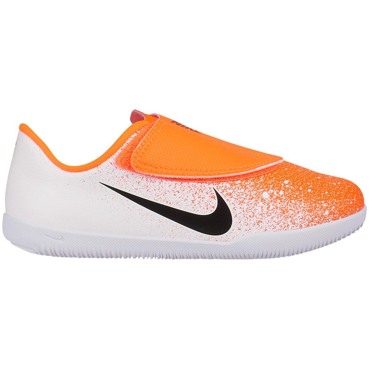 2ddf14bc70aaf Chuteira Futsal Infantil Nike Mercurial Vapor 12 Club PS IC