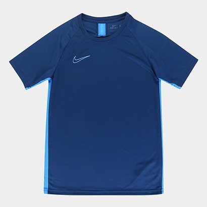 Camisa Infantil Nike Dri-Fit Academy Top SS