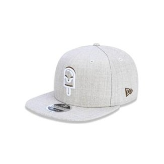 634f4d6e9a0 Boné 950 Original Fit Branded Aba Reta Snapback New Era