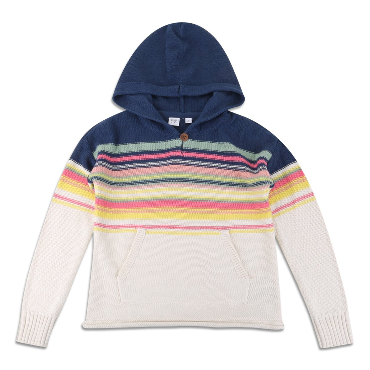 Suéter GAP Listrada Feminino