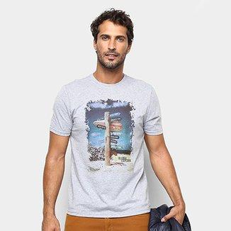 Camiseta Treebo Destiny Masculina ba4c7afea40