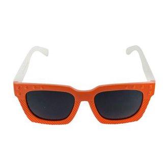 2d926d1b0741a Óculos de Sol Khatto Infantil Funny