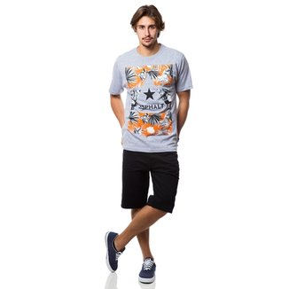 cebb89dca6687 Camiseta Asphalt Hawaii