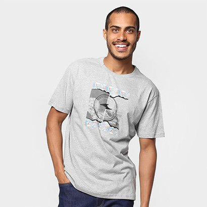 Camiseta Nicoboco Torterra Masculina
