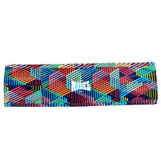 00eccc399 Waist Bag Rudel - Rudel Sports - Zig Zag - Compre Agora | Netshoes