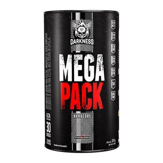 Mega Pack 30 Packs Darkness - IntegralMédica