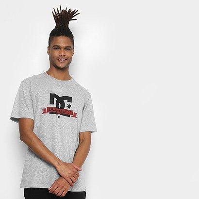 Camiseta DC Shoes Gordmans Masculina