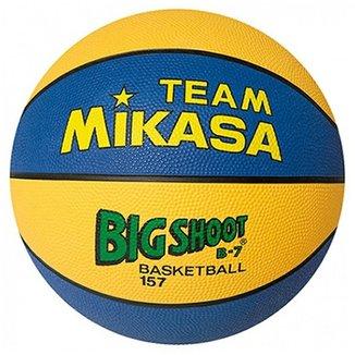 e4f04d5b6b Bola Basquete 157-Ny Mikasa