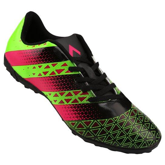 Chuteira Society Adidas Artilheira TF Masculina - Compre Agora ... 66efd6dedb458